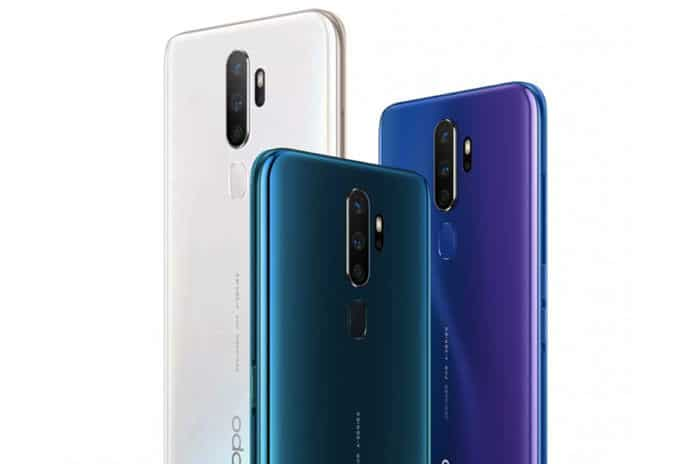 Oppo A11 Price