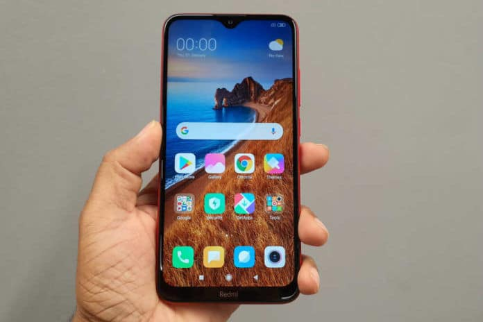 Redmi 8A Sale
