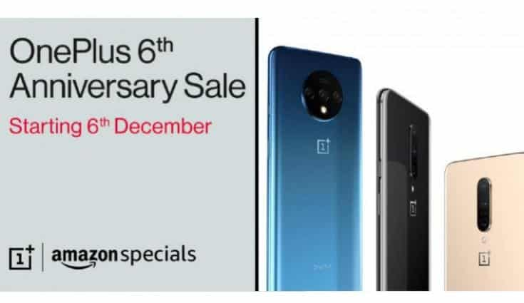 Oneplus Sale in India