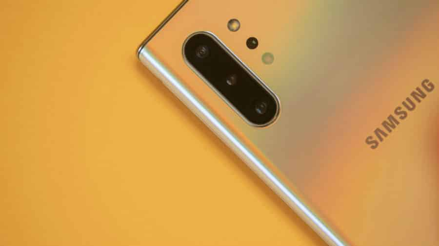 Samsung Galaxy Note 10 Lite Launch Date in India