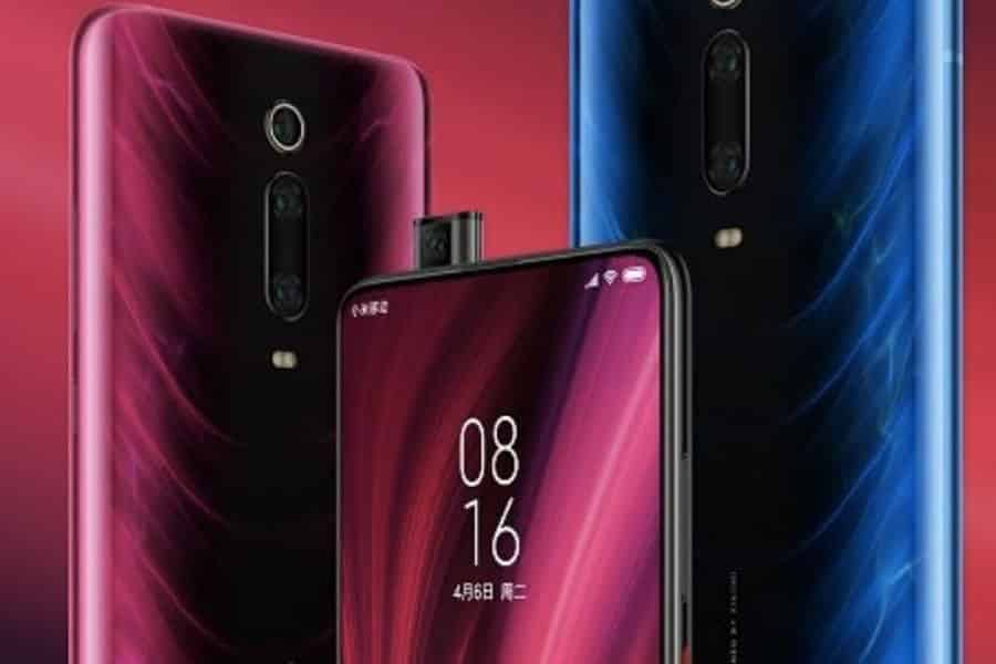 Xiaomi Redmi K20 Amazon