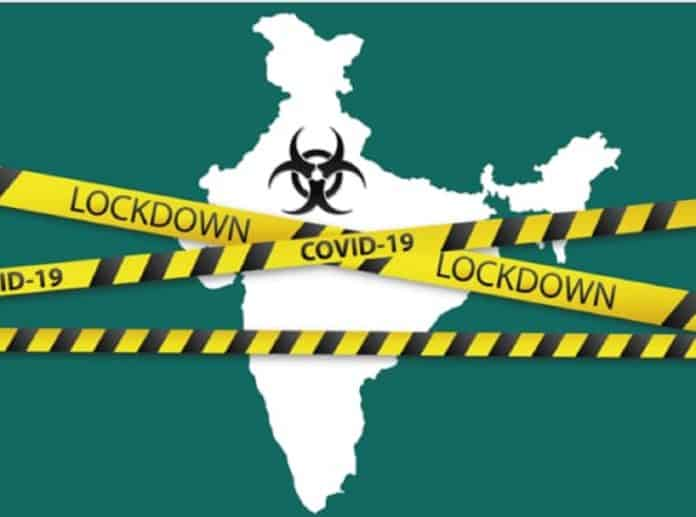 Lockdown Extended In India Latest News