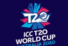 T20 World Cup Schedule