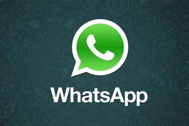 WhatsApp Context Menu Feature