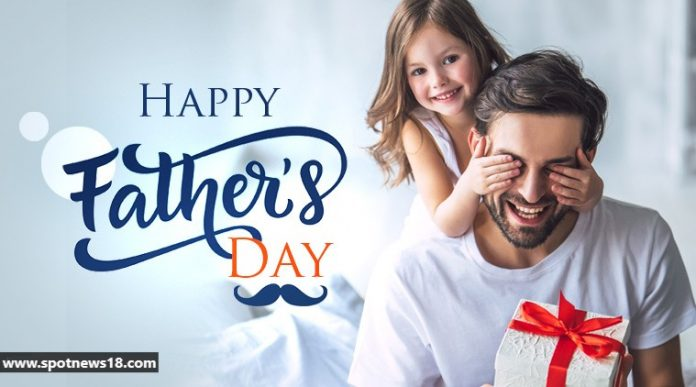 Father's Day 2020 Wishes