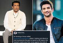 Shekhar Suman on Sushant Singh Rajput Case Death