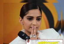 Sonam Kapoor Reply On Nepotism Trolled News
