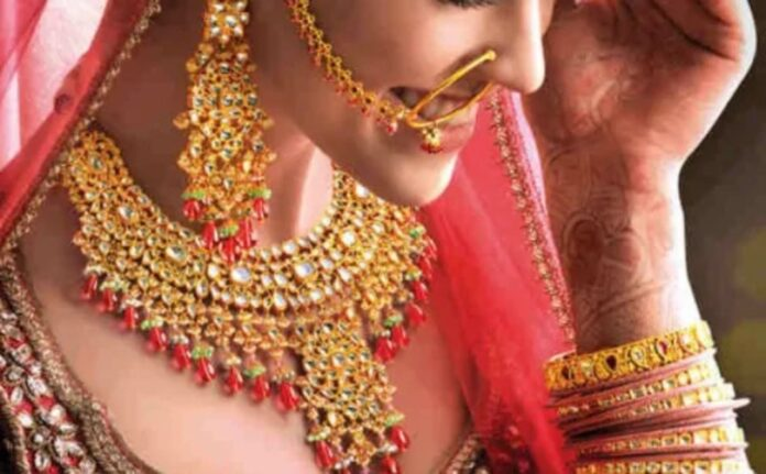 Gold Price Today in India 2021