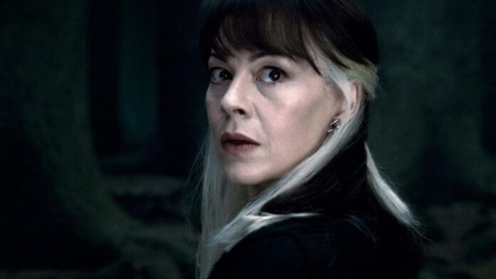 Harry Potter actress Helen McCrory Dies of Cancer