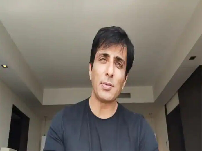 Sonu Sood Supported The Cancellation Of Board Exam
