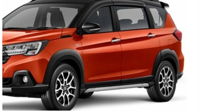 Maruti New 7 Seater for India