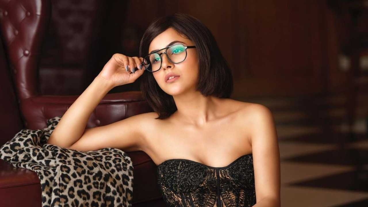 shehnaaz gill bold photoshoot pictures