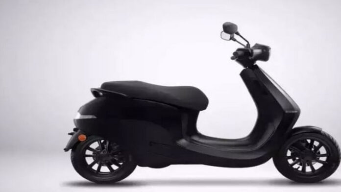 Ola Electric Scooter Sale Price
