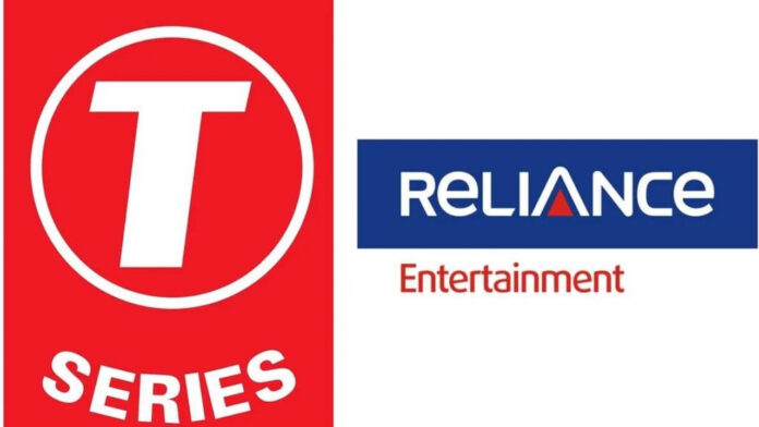 Reliance and T Series